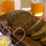 Какой хлеб можно есть при похудении, ответ - цельнозерновой