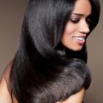 Классные волосы длинные - растим!