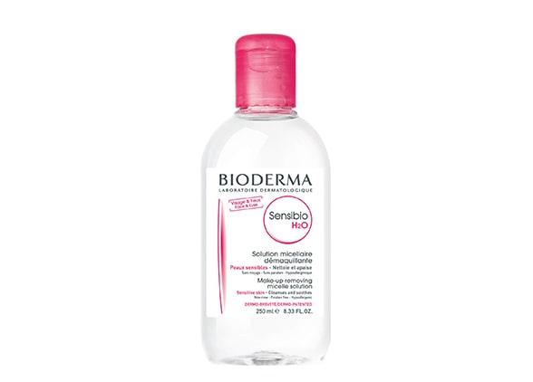 Мицеллярная вода Bioderma Sensibio