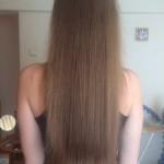 как отрастить красивые длинные волосы
