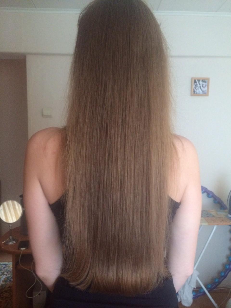 Как отрастить красивые длинные волосы: что нужно прекратить с ними делать?