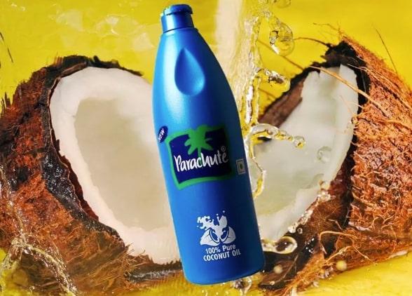 Масло для волос Parachute кокосовое