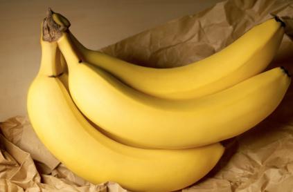 Как питаться после тренировки: бананы