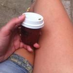 Кофе без добавок - натуральный