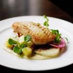 Рыба из духовки, без соли