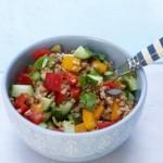 Овощи - меню для сушки диеты
