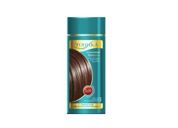 Оттеночный бальзам Тоника шоколад