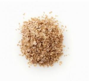 Полезные пшеничные отруби