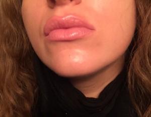 Профессиональная губная помада MAC Angel10