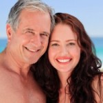Отношения с большой разницей в возрасте: частые проблемы