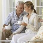 Отношения с большой разницей в возрасте: частые проблемы и решения