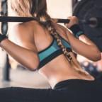Быстрый набор мышечной массы: три ключевых правила