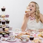 Откажитесь от нездоровой пищи