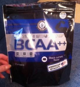 BCAA++ Russian Standard