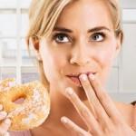 сахар для жира на животе