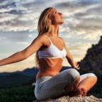 Незаменимая польза йоги для женщин