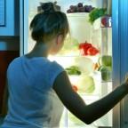 Какая еда перед сном будет полезна?