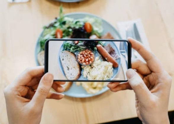 Правильные привычки в питании
