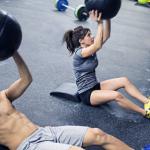 убрать жир с боков силовыми тренировками