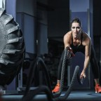 Кроссфит для похудения: простые упражнения и гарантированный результат