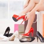 Как подобрать туфли на любой случай жизни?