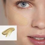 Зачем наносить тональный крем на зону вокруг глаз