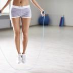 Прыжки на скакалке для пользы всего организма
