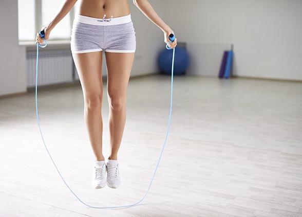 Прыжки на скакалке здоровье