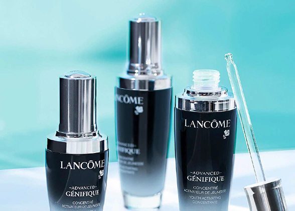 Сыворотка Lancome Genifique Youth Activator