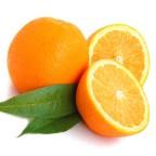 Польза апельсина для здоровья и красоты