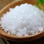 польза соли - нельзя без соли жить