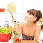 5 основных правил как похудеть