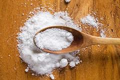 Соль - необходимый компонент нашего организма