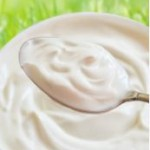 Йогурт с маленьким содержанием жира
