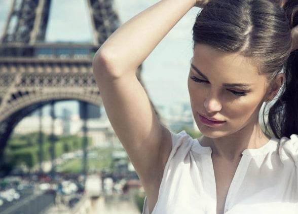 Французские женщины: секреты