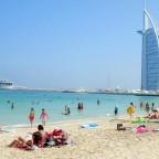 Бесплатные пляжи Дубая: обзор и особенности
