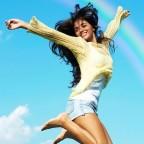 Наполнение женской энергией: 5 главных действий