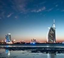 Dubai Jumeirah Open Beach