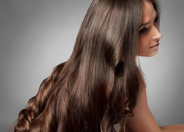 Как вернуть волосам их натуральный цвет