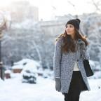 Модные тренды зима или будь стильной этой зимой