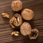 грецкие орехи - польза для организма человека