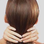 Скраб для волос