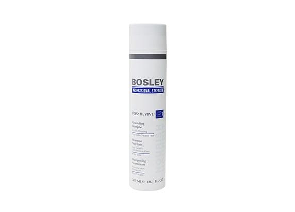 Шампунь BOSLEY против выпадения волос