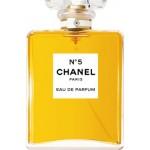 Правильный парфюм Шанель 5 - чтобы выглядеть моложе