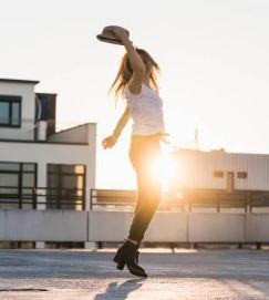 Танец и уверенность в себе