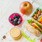 10 полезных перекусов для снижения веса