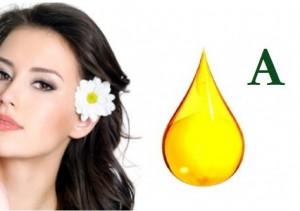 Ретинол для кожи лица - витамин а