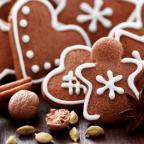 Имбирные пряники: рецепт для радости и стройности