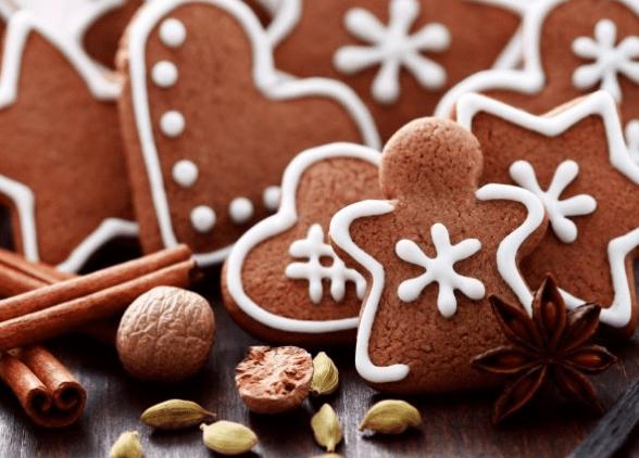 Имбирные пряники: рецепт