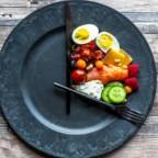 Принципы здорового питания – путь к красоте и здоровью
